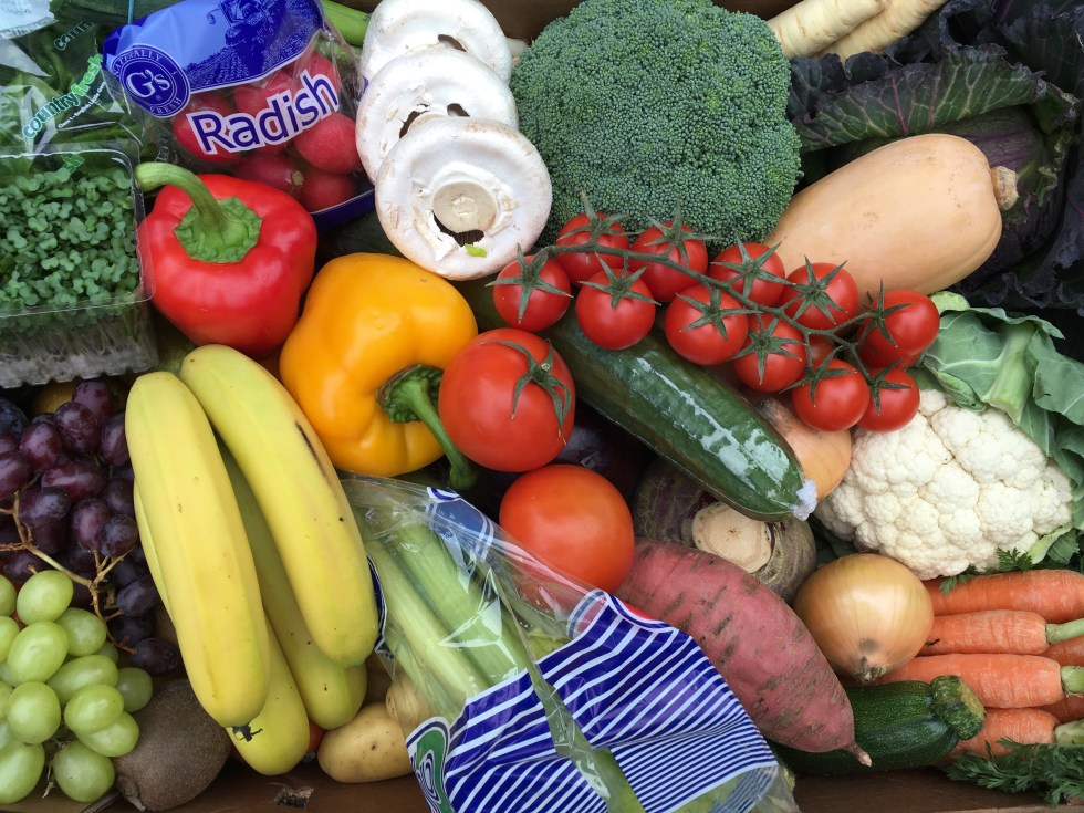 Natural Choice Malvern – Fresh Fruit and Veg Delivered