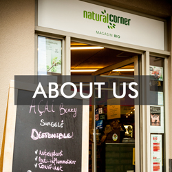 Natural Corner About Us