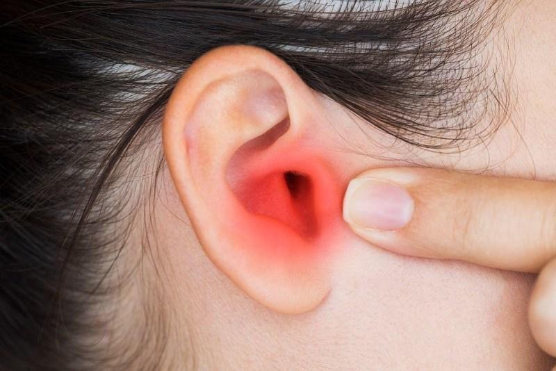 Resultado de imagem para ouvido