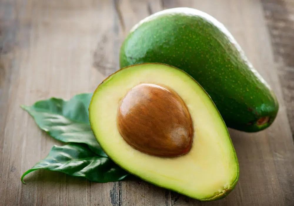 Benefícios para saúde impressionantes do abacate