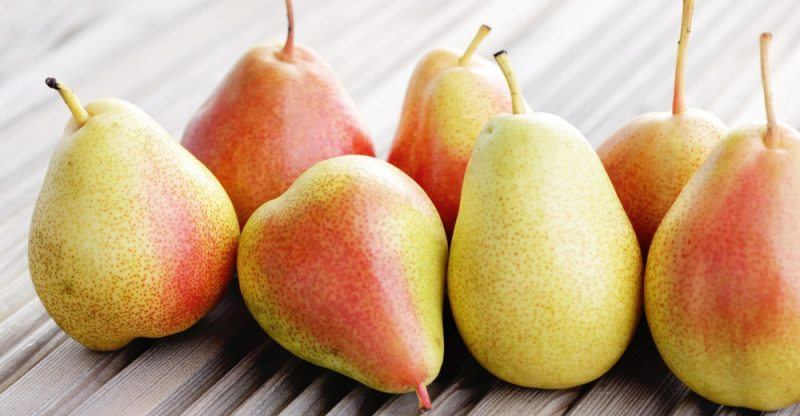 11 Surprising Health Benefits of Pears