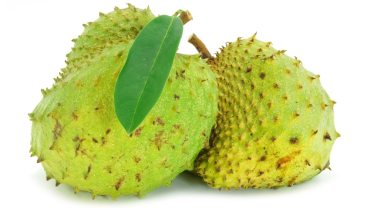 Soursop health benefits and uses