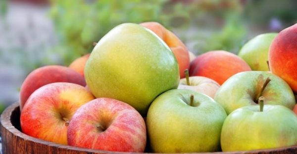 15 Amazing Health Benefits of Apples - Natural Food Series