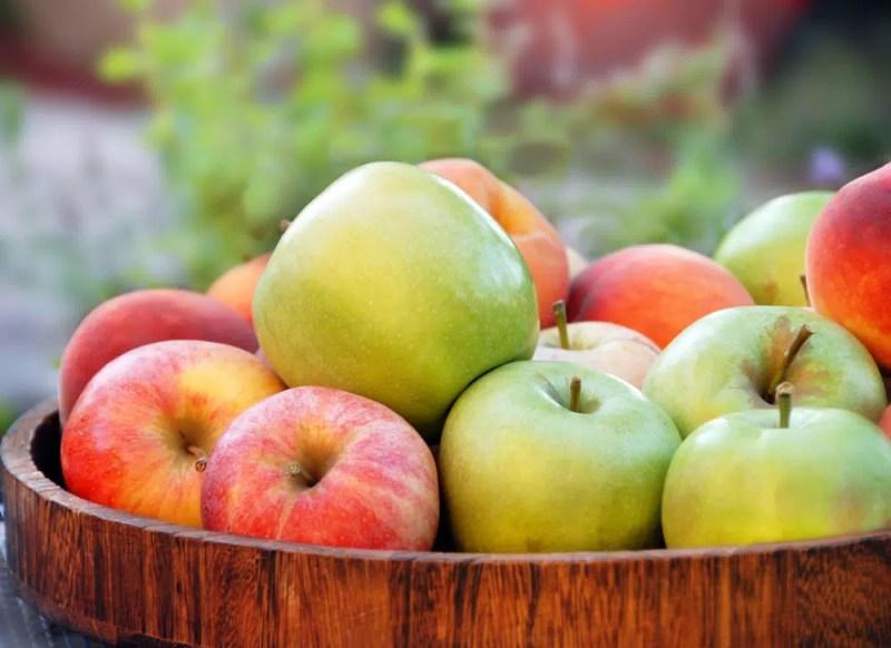 Lợi ích sức khỏe của Apple