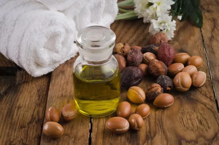 Benefícios para saúde do óleo de argan