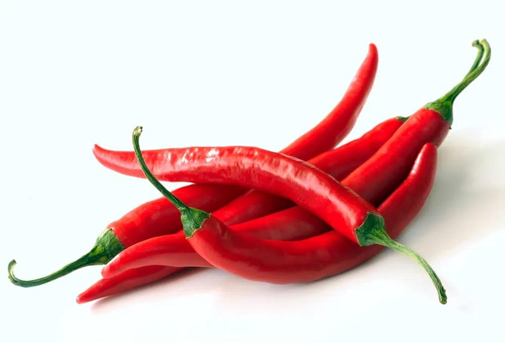 Benefícios Para A Saúde Da Pimenta