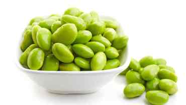 11 Surprising Health Benefits of Edamame