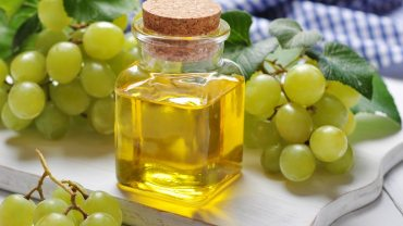 11 Impressive Health Benefits Of Grapeseed Oil