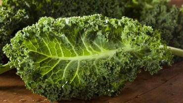 13 Amazing Health Benefits of Kale