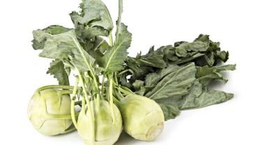 13 Surprising Health Benefits of Kohlrabi