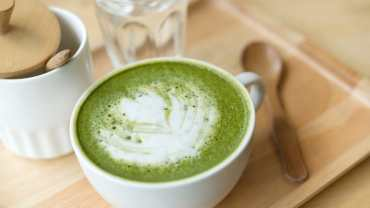 11 Amazing Health Benefits of Matcha Tea