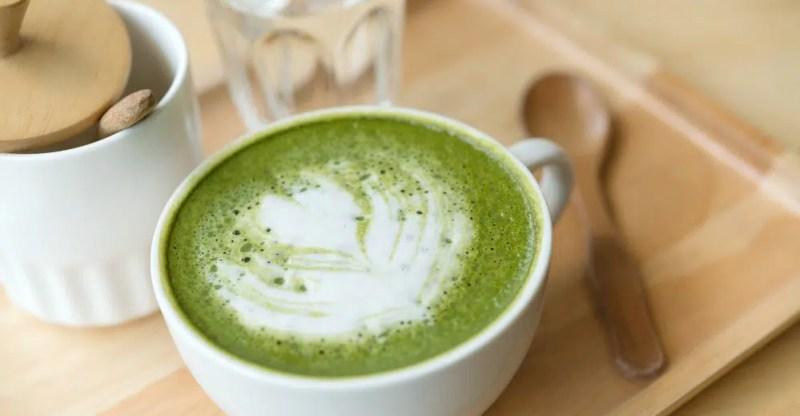 11 Amazing Health Benefits of Matcha Tea