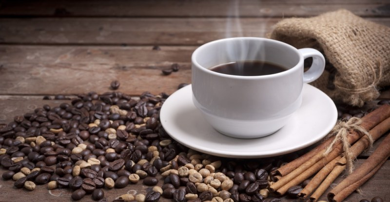 13 Impressive Health Benefits of Coffee