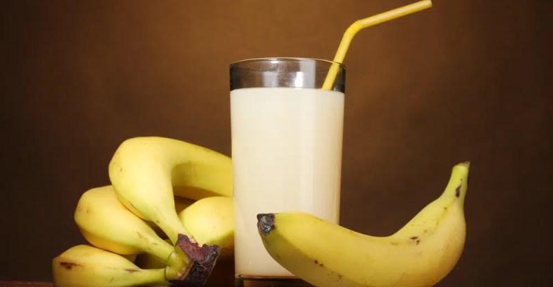 Incredible Benefits of Banana Juice