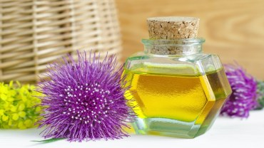 11 impressive Health Benefits of Burdock Oil
