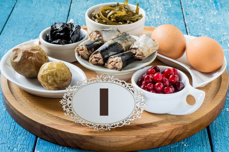 11 Amazing Health Benefits of Iodine