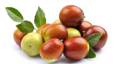 11 Amazing Health Benefits of Jujube