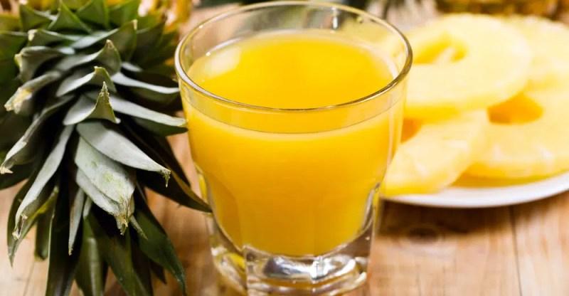 13 Amazing Health Benefits of Pineapple Juice