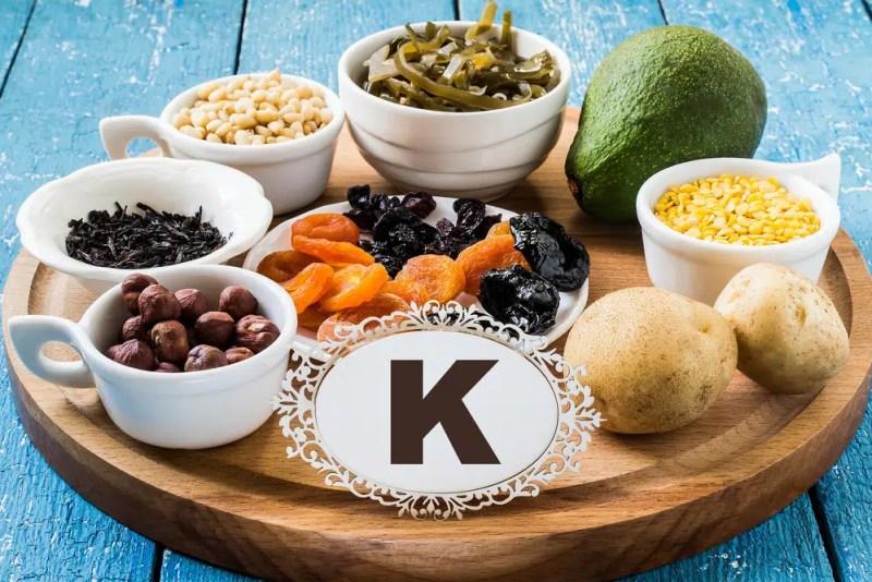11 Surprising Health Benefits of Potassium