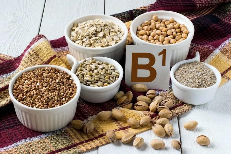 11 Impressive Health Benefits of Vitamin B1 (Thiamine)