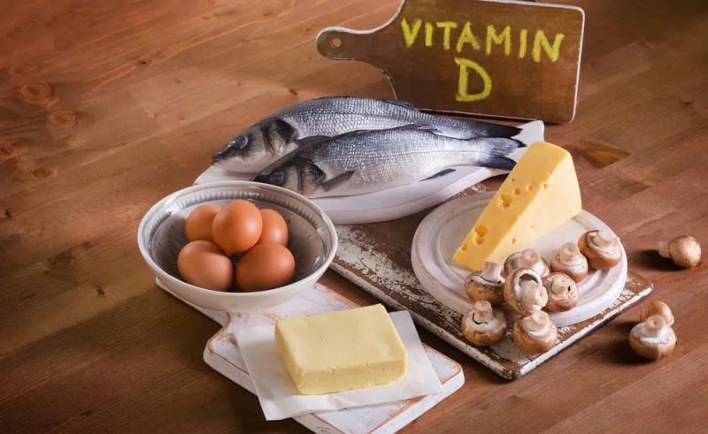 11 Amazing Health Benefits of Vitamin D