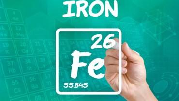 11 Impressive Health Benefits of Iron
