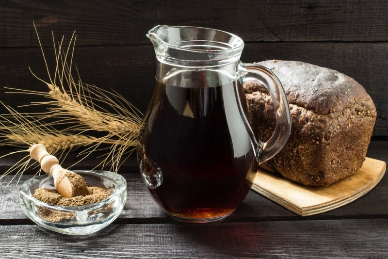 6 Health Benefits of Kvass