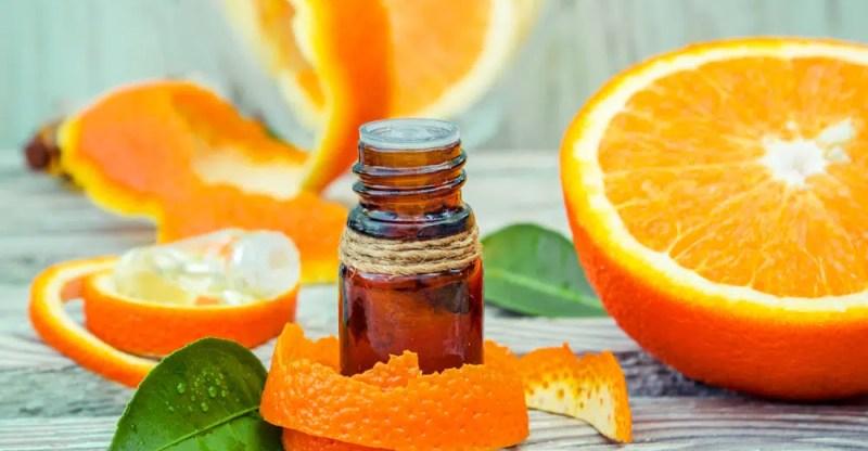Amazing Benefits of Orange Essential Oil