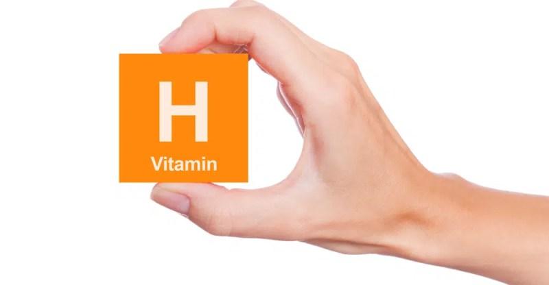 0 Amazing Health Benefits of Vitamin H (Biotin)