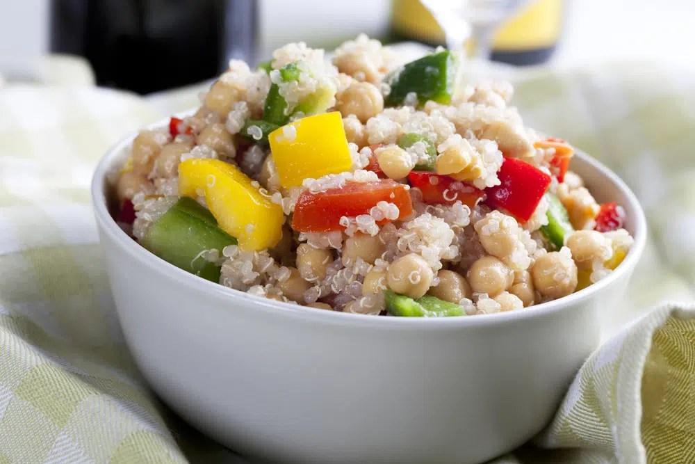 Benefícios surpreendentes para a saúde da quinoaa quinoa