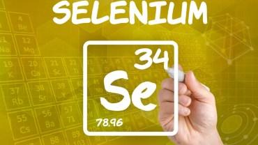 selenium benefits