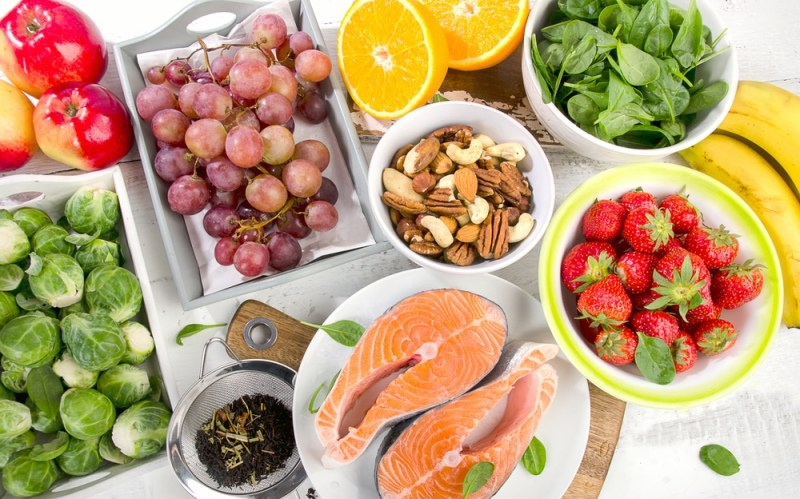 15 Antioxidant-Rich Foods to Fight Free Radical Damage