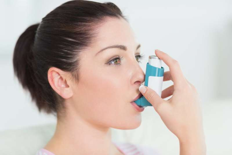 10 Home Remedies for Asthma
