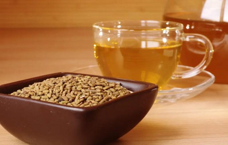 11 Amazing Health Benefits of Fenugreek Tea
