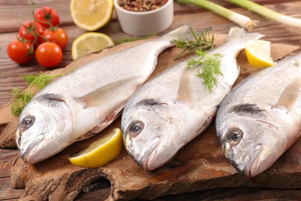 13 avantages pour la santé incroyable de manger du poisson