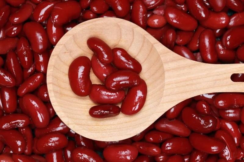 Kidney Beans health benefits