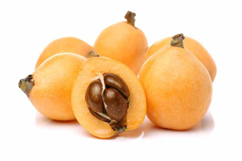 13 Amazing Health Benefits of Loquat Fruit