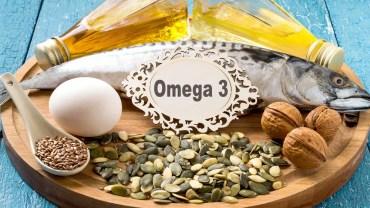 15 Health Benefits of Omega-3 Fatty Acids