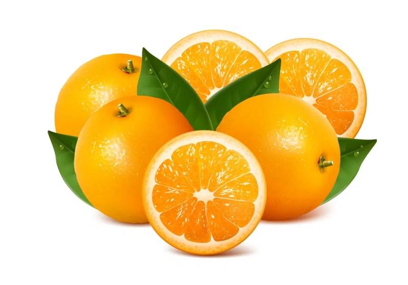 13 Amazing Health Benefits of Oranges