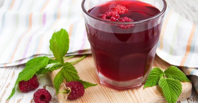 12 Amazing Health Benefits of Raspberry Juice