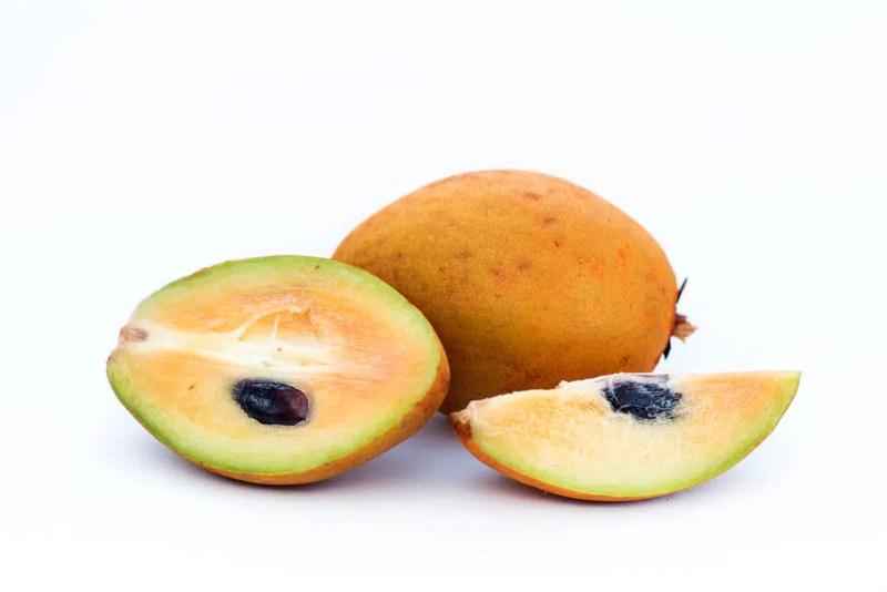 11 lợi ích sức khỏe tuyệt vời của Sapodilla