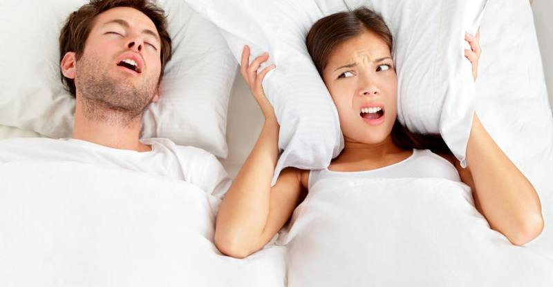 10 Amazing Home Remedies For Snoring