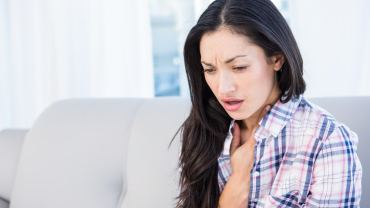10 Natural Home Remedies for Cough