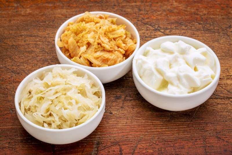 12 Amazing Health Benefits of Fermented Foods