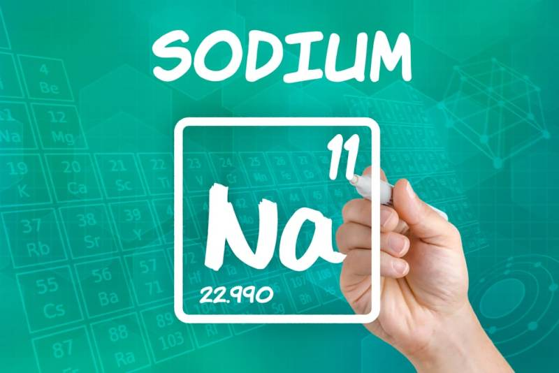 13 Impressive Benefits of Sodium