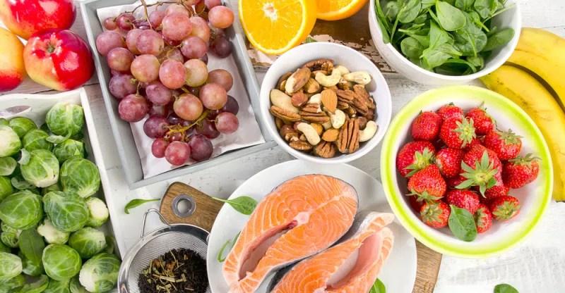 15 Healthy Foods High in Antioxidants