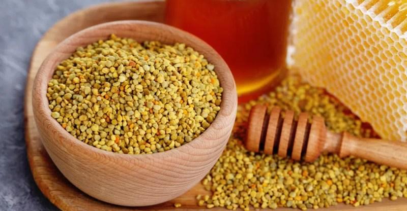 9 Amazing Health Benefits of Bee Pollen
