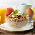15 Amazing Health Benefits of Breakfast