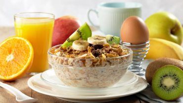 15 Amazing Health Benefits of Breakfast