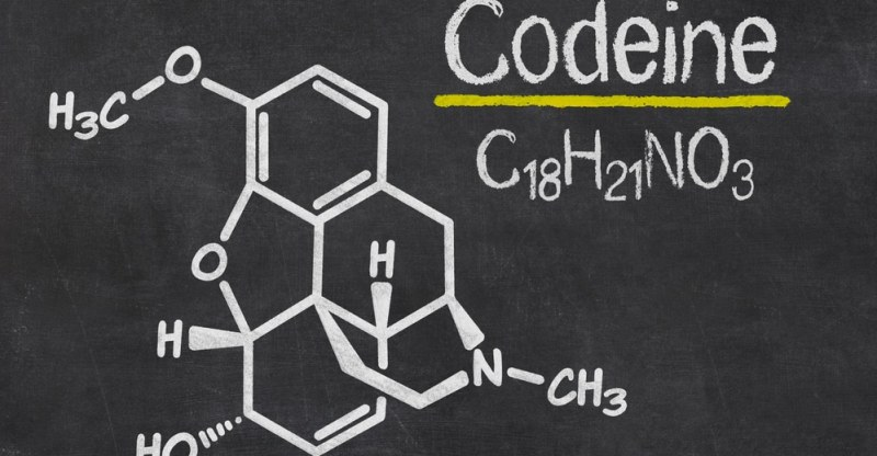 Codeine: Uses, Side Effects, Dosage, Warnings